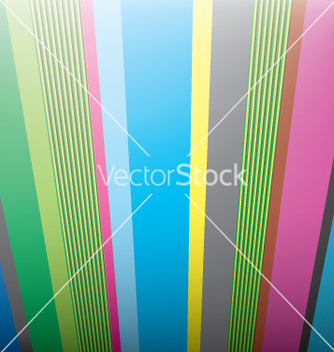 Free color line background vector - Free vector #234871