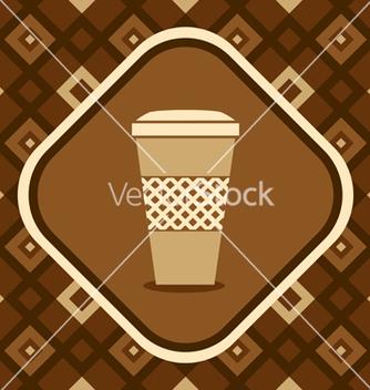 Free mug coffee vector - Kostenloses vector #235511