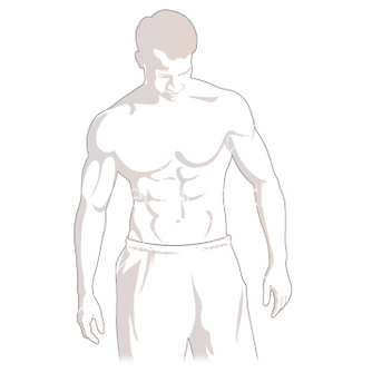Free male vector - Free vector #235651
