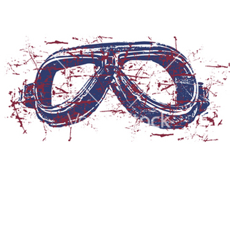 Free goggles vector - Free vector #236131