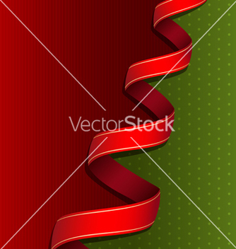 Free festive christmas background vector - Free vector #236361