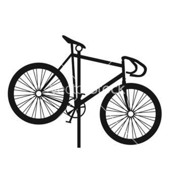 Free 31bikehanger2 vector - vector #236661 gratis