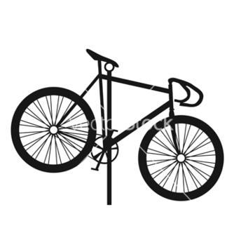 Free 31bikehanger2 vector - бесплатный vector #236661