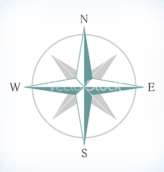 Free wind rose vector - бесплатный vector #237071