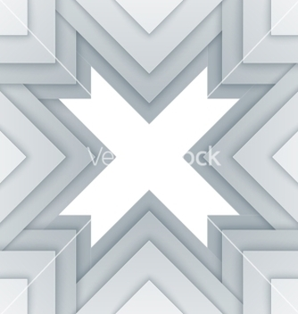 Free abstract gray and white triangle shapes background vector - Free vector #237801