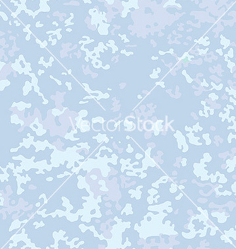 Free snowflake camouflage seamless pattern vector - Free vector #237951