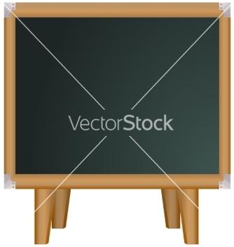 Free chalkboard vector - Free vector #238011