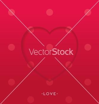 Free 3d heart background vector - Kostenloses vector #238431