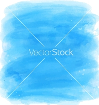 Free beautiful watercolor background vector - Free vector #238451