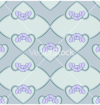 Free floral pattern vector - Kostenloses vector #238501