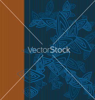 Free colorful stylized floral background vector - Free vector #238811