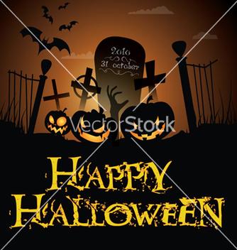 Free halloween vector - Free vector #239371