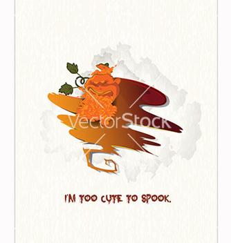Free halloween background vector - Free vector #239911