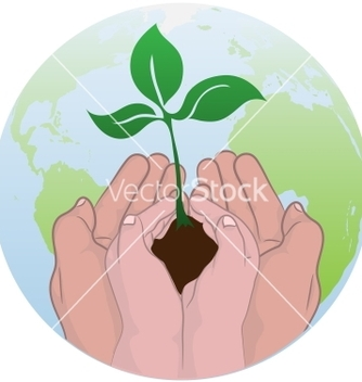 Free ecology vector - Free vector #240031