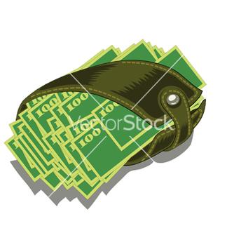 Free wallet vector - Kostenloses vector #241621