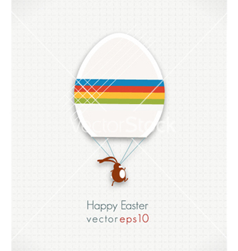 Free easter vector - Free vector #241861
