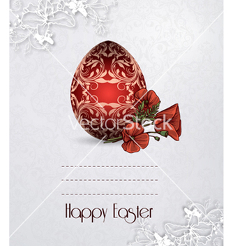 Free easter vector - Free vector #241921