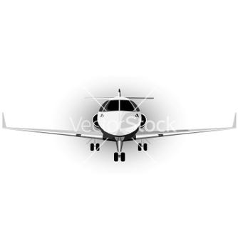 Free plane vector - Kostenloses vector #242631
