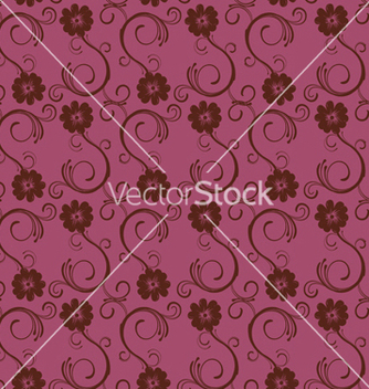 Free seamless pattern vector - Kostenloses vector #242761