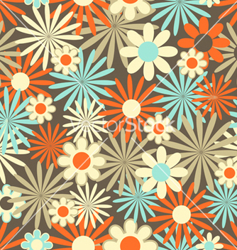 Free seamless pattern vector - Free vector #242961