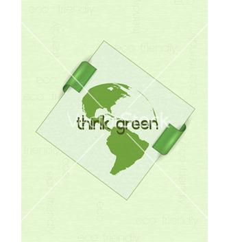 Free eco design vector - Kostenloses vector #243681