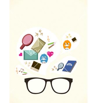 Free social media vector - Kostenloses vector #243721