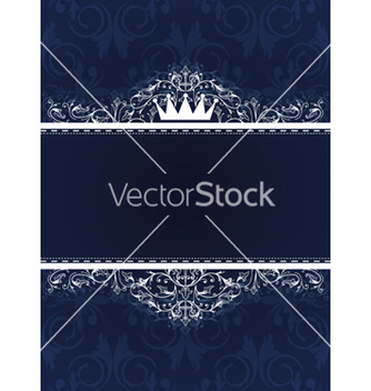 Free elegant vintage background vector - vector #244051 gratis