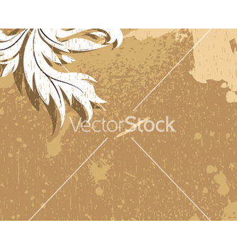 Free vintage background vector - Free vector #244601