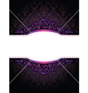 Free elegant engraved background vector - Kostenloses vector #244931