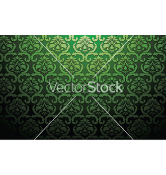 Free damask web banner vector - Free vector #244961