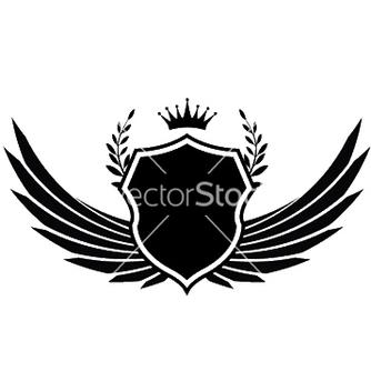 Free vintage emblem vector - Free vector #245811