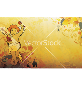 Free grunge background vector - Kostenloses vector #246041