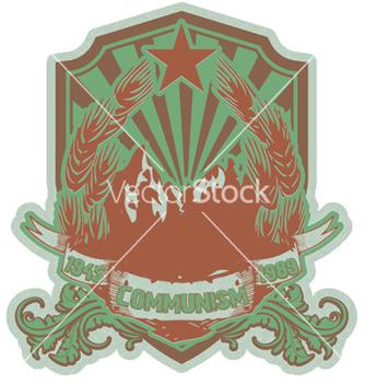 Free vintage label vector - Kostenloses vector #246061