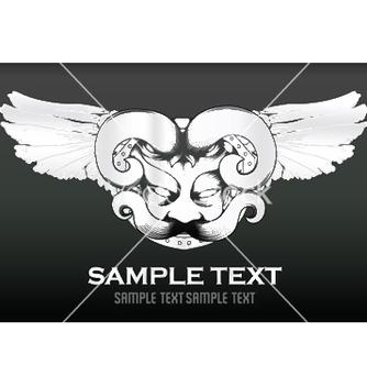 Free vintage emblem vector - Kostenloses vector #246451