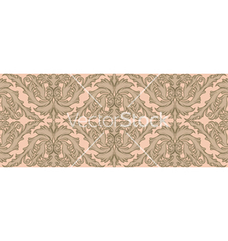 Free floral seamless pattern vector - Free vector #246651