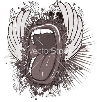 Free vintage music emblem vector - vector #247281 gratis