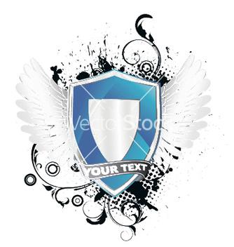 Free vintage emblem vector - Free vector #248681