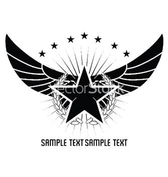 Free vintage emblem vector - Kostenloses vector #249151