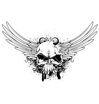 Free vintage emblem vector - Kostenloses vector #250581
