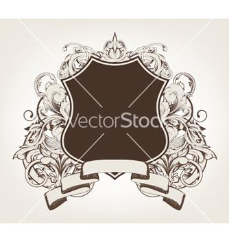 Free vintage emblem vector - Kostenloses vector #251051