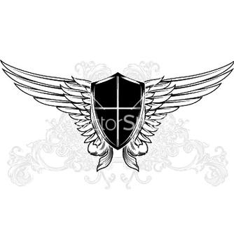 Free vintage emblem vector - Kostenloses vector #251721