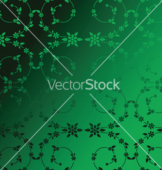 Free abstract floral background vector - Kostenloses vector #252841
