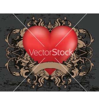 Free valentine background vector - бесплатный vector #253881