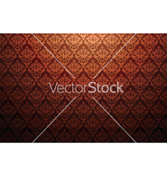 Free damask web banner vector - Free vector #253931