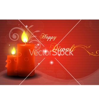 Free diwali greeting card vector - Kostenloses vector #254131