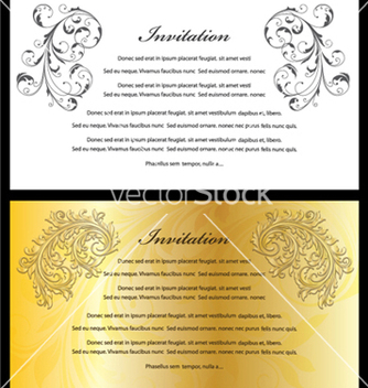 Free vintage banners set vector - Kostenloses vector #254311