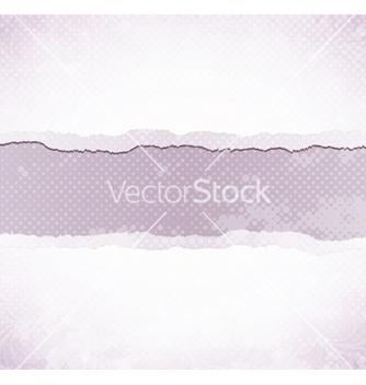 Free torn cardboard vector - Kostenloses vector #255111