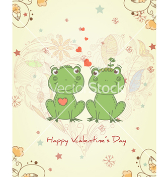 Free valentines day vector - бесплатный vector #255441