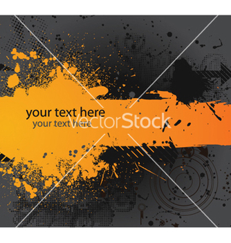 Free grunge background vector - Kostenloses vector #255491