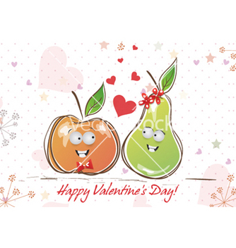 Free valentines day background vector - Kostenloses vector #257221